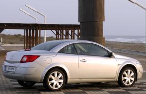 2006 renault m gane ii coup cabriolet 1 9 dci specifications carbon dioxide emissions fuel. Black Bedroom Furniture Sets. Home Design Ideas