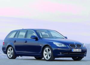 BMW Xi Sports Wagon Automatic E Specifications Carbon - 2007 bmw 535xi