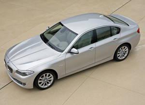 BMW 530d Automatic, 2009 F10 technische daten 207515