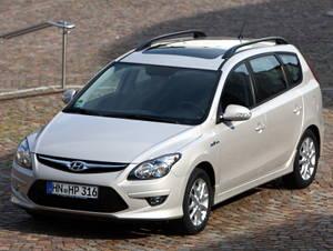 2011 Hyundai I30cw Blue 1 6 Crdi Specifications Amp Stats 259820