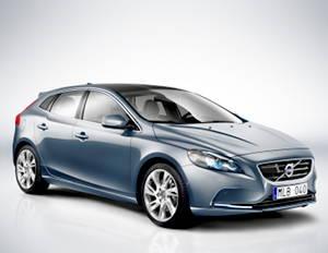 2012 Volvo V40 T3 specifications & stats 267630