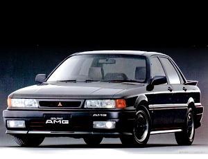 1990 mitsubishi galant amg e-e33a specifications & stats 285736