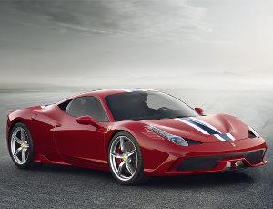 2014 ferrari 458 speciale a specifications, data, fuel economy