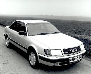 1992 audi 100 2 6e v6 specifications carbon dioxide emissions fuel rh carfolio com 1992 Audi V8 1992 Audi V8